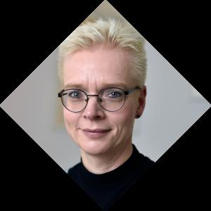 Dr. med. Kristina Böhm, Amtsärztin der Landeshauptstadt Potsdam