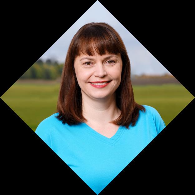 Yvonne Dashti, Fachärztin für Allgemeinmedizin aus Eberswalde