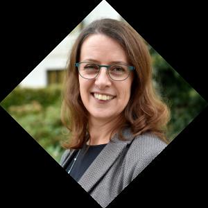 Elisabeth Lesche Beraterin für ärztlichen Nachwuchs bei der KVBB