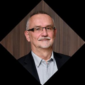 MUDr./ČS Peter Noack Vorsitzender des Vorstandes der KVBB Facharzt für Chirurgie